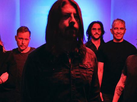 Νέο single από τους Foo Fighters