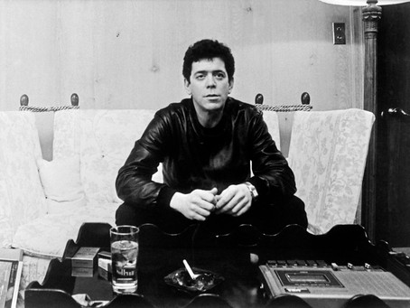 Lou Reed: Taking this walk on the wild side