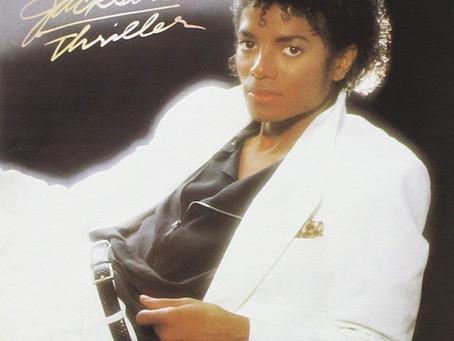 #BestOfTheRest: Michael Jackson - Thriller