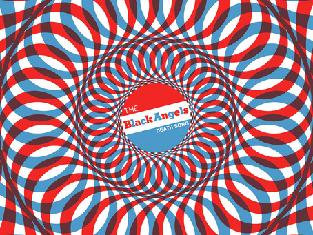 #review: The Black Angels - Death Song