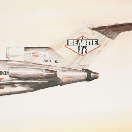 #BestOfTheRest: Beastie Boys - Licensed To Ill