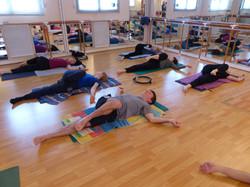 Gymnastique posturale Tours