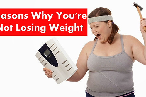 WEIGHT LOSS AND HORMONES