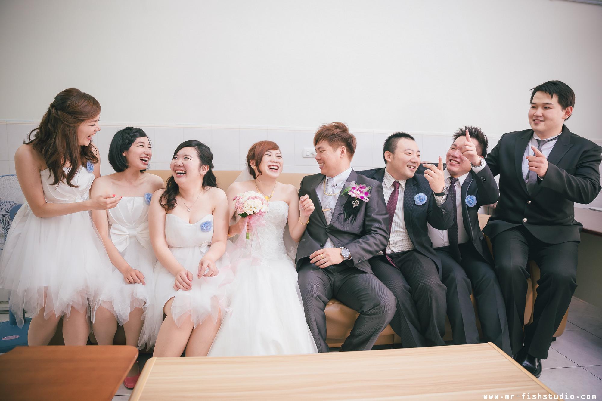 【Wedding】泰仁 +冠吟精選