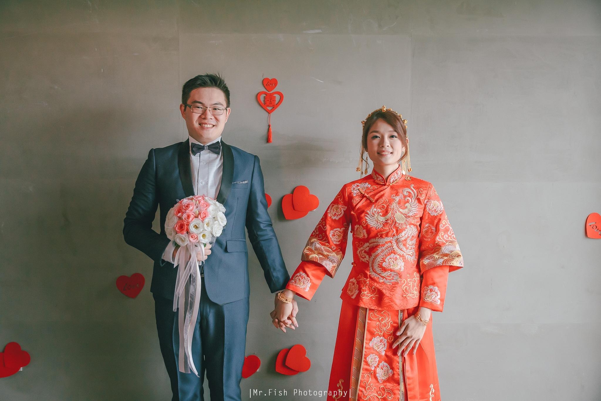 Wedding│信凱&南蓉