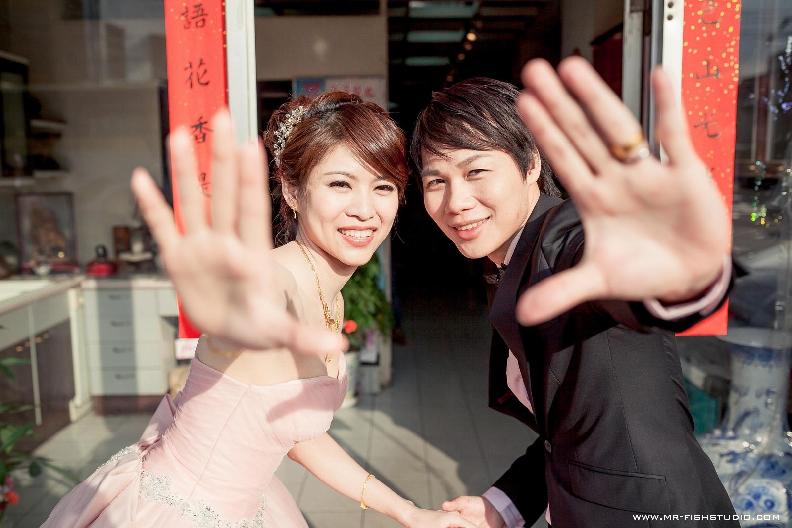 【Wedding】雅筑+裕達