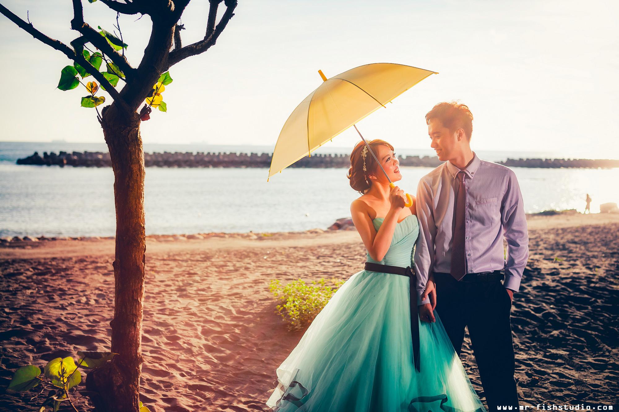 【Wedding】Peter+Emily精選