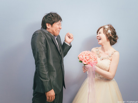 【Wedding】Wanfu + FloRi