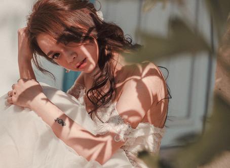 ✶✶✶✶✶婚紗。浪漫的愛✶✶✶✶✶