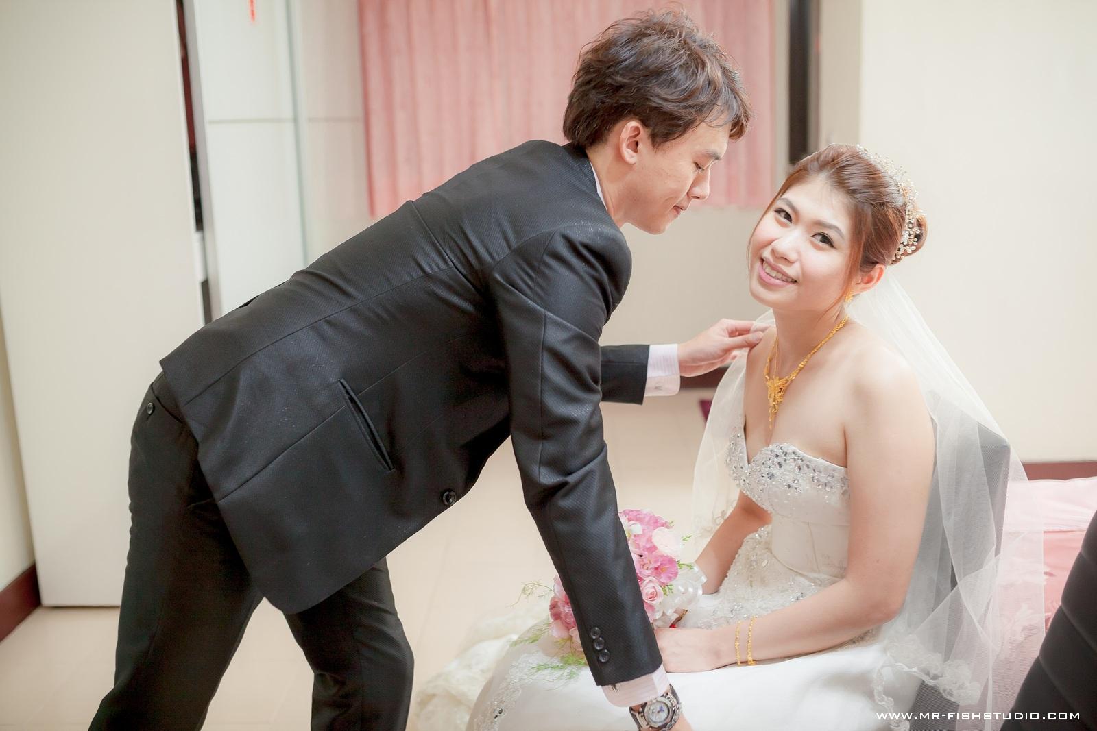 【Wedding】蕙汝+彥廷