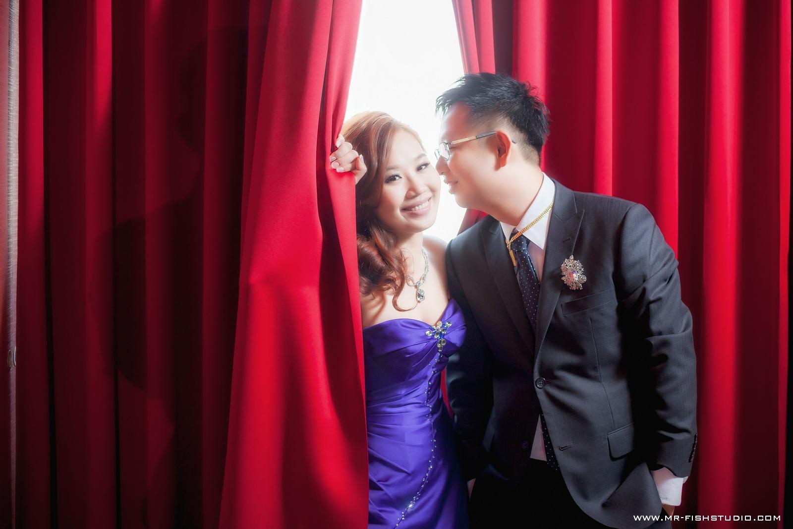【Wedding】佩吟+乃綱collection1