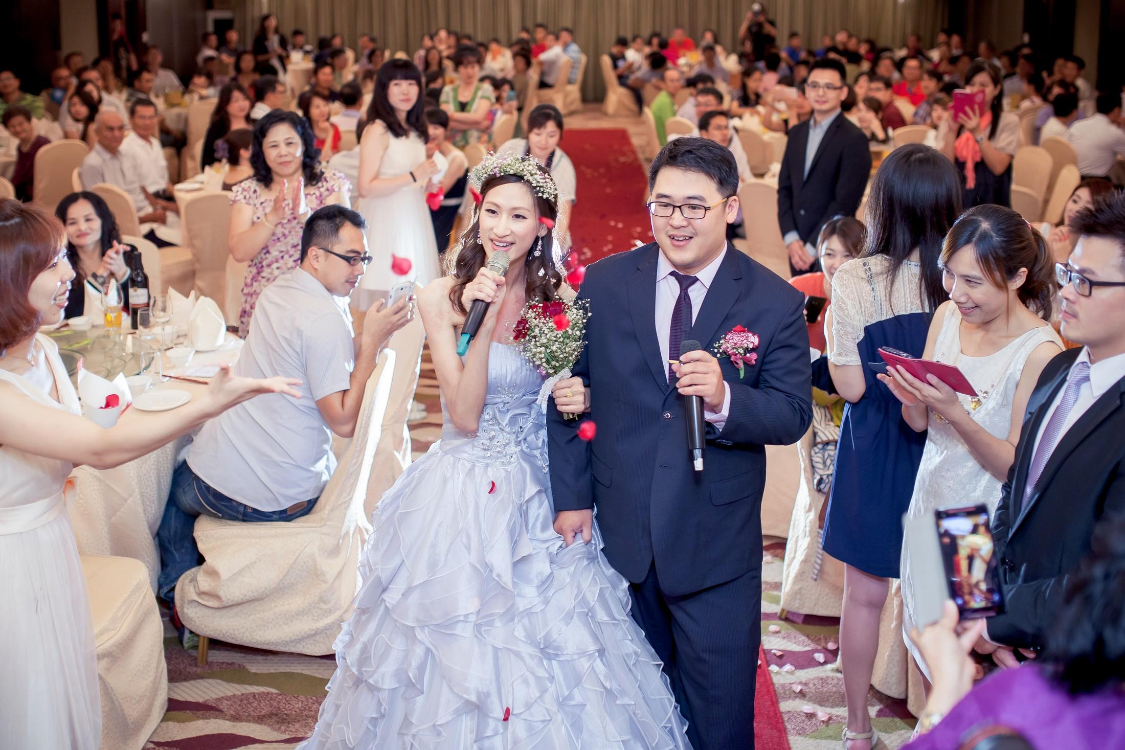 【Wedding】竹吟+俊宏