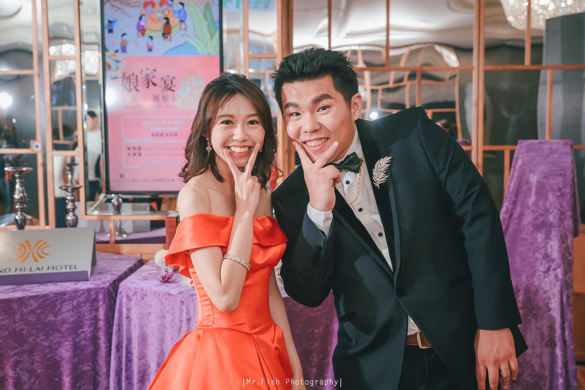 【Wedding】Acearox & Winnie
