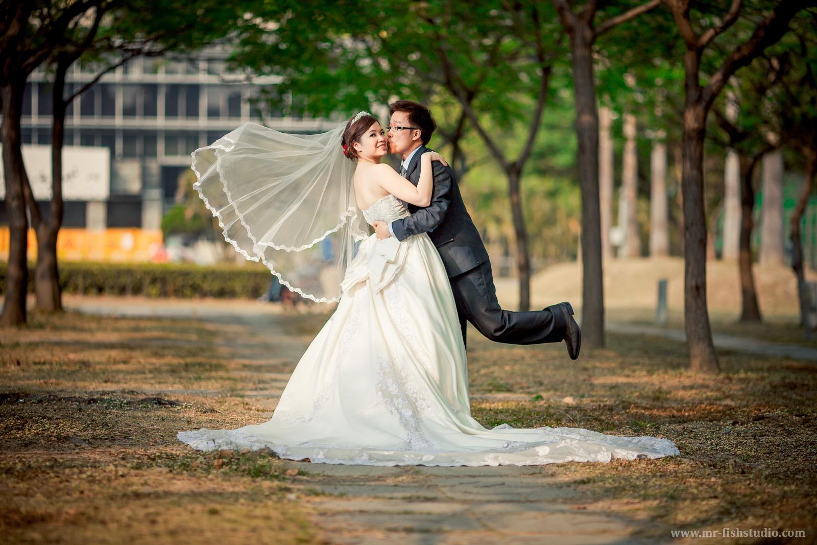 【Wedding】宇歆+宗宏婚禮精選