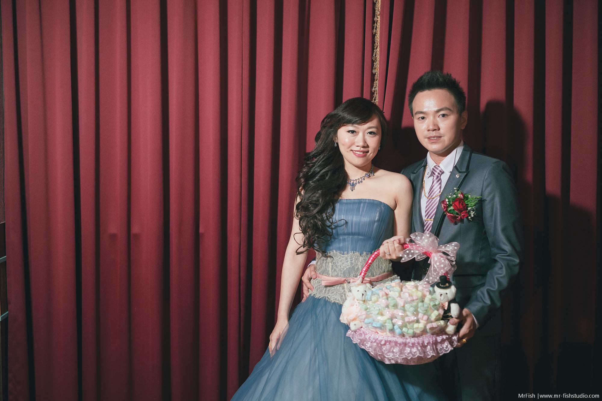 【Wedding】銘勳+雨樺
