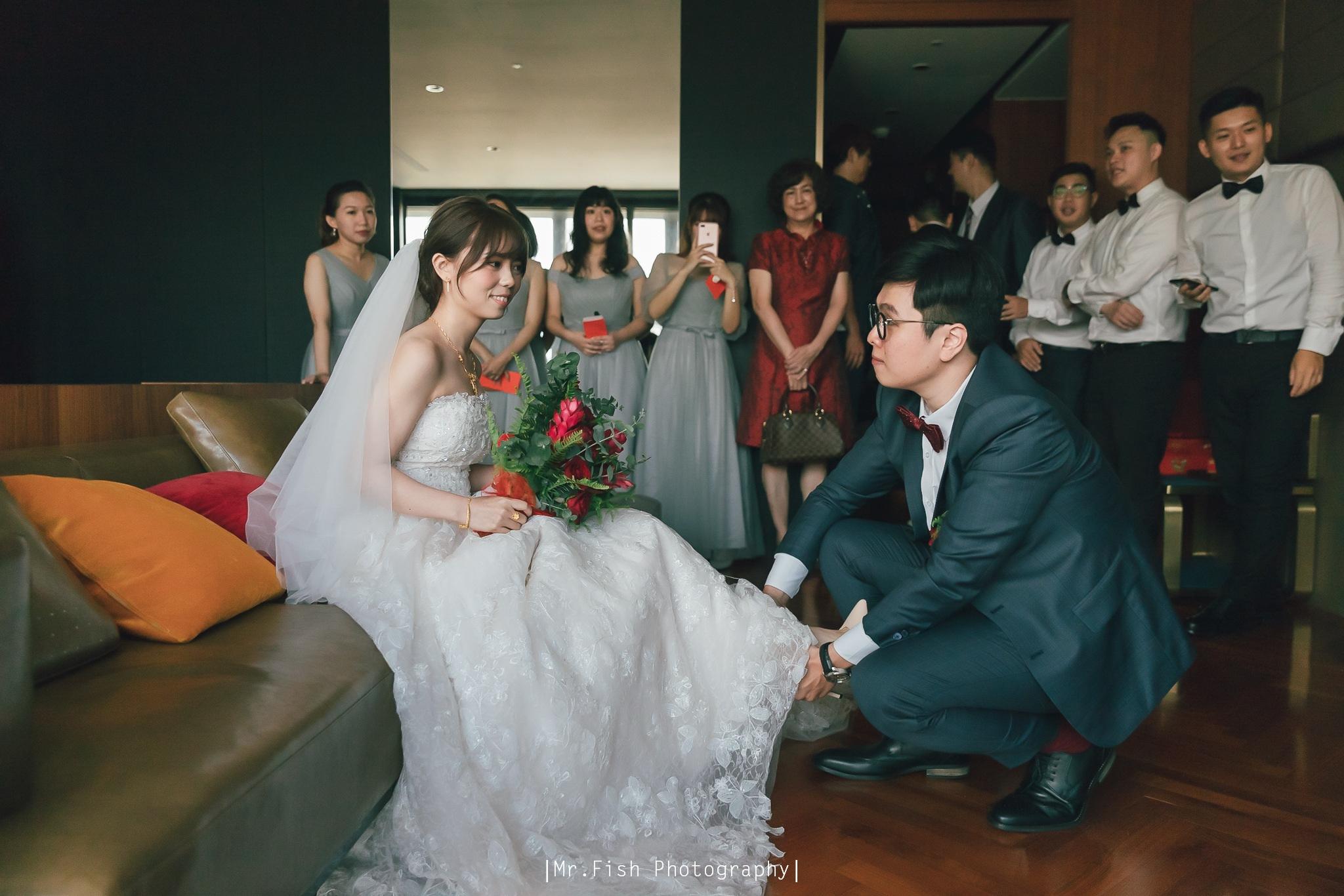 Wedding│孟儒&祉呈
