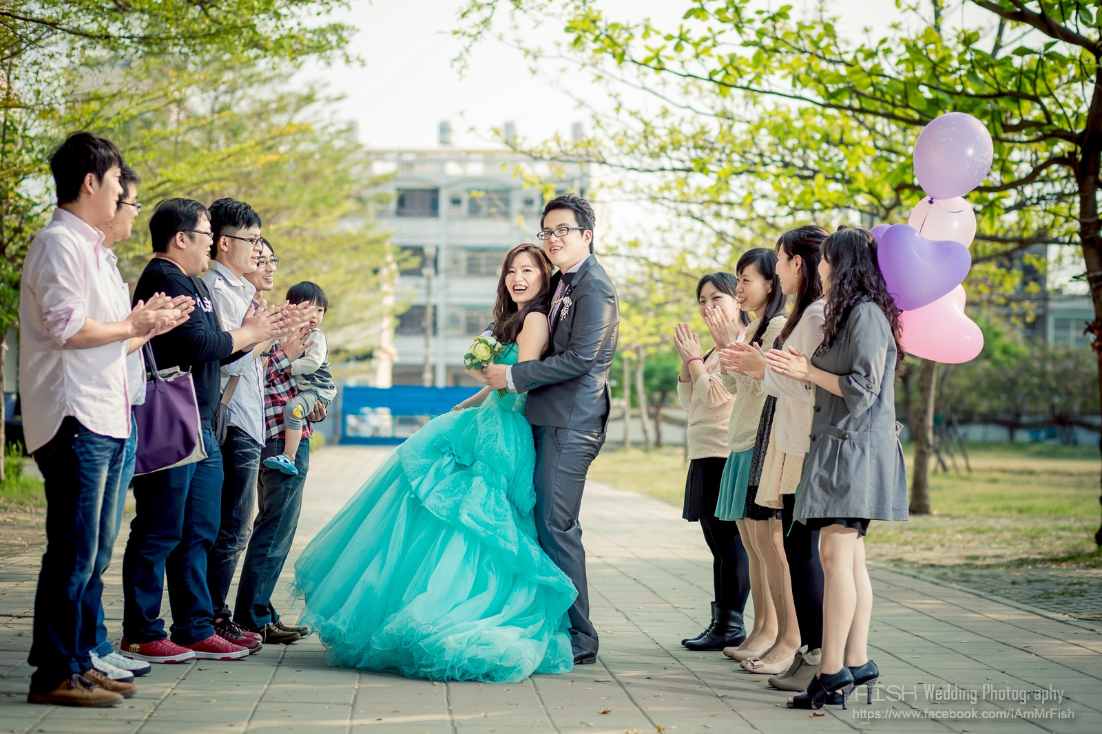 【Wedding】應靈+仁德文定