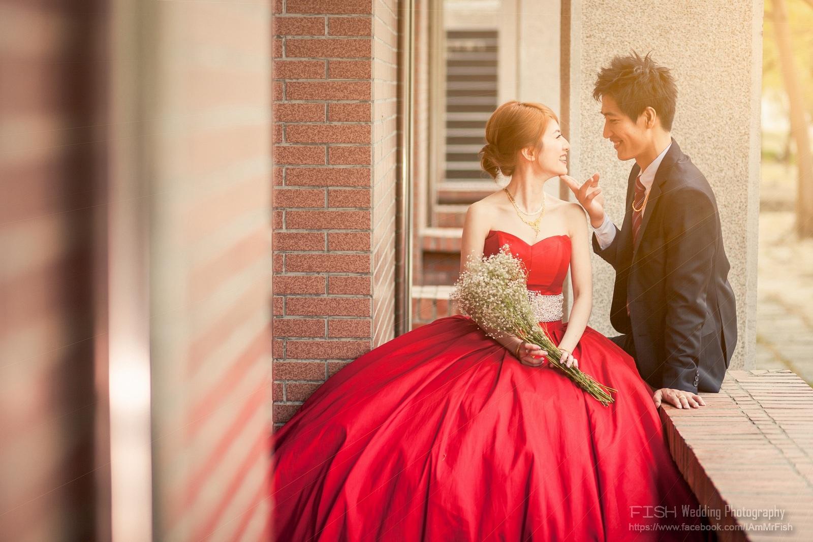 【Wedding】森森+偉凡文定大喜喜