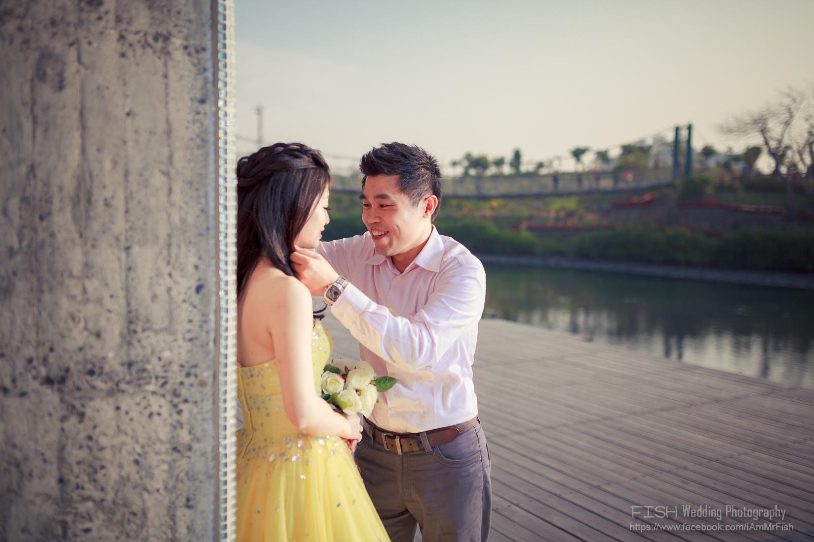 【Wedding】耀徵+婉伶婚禮