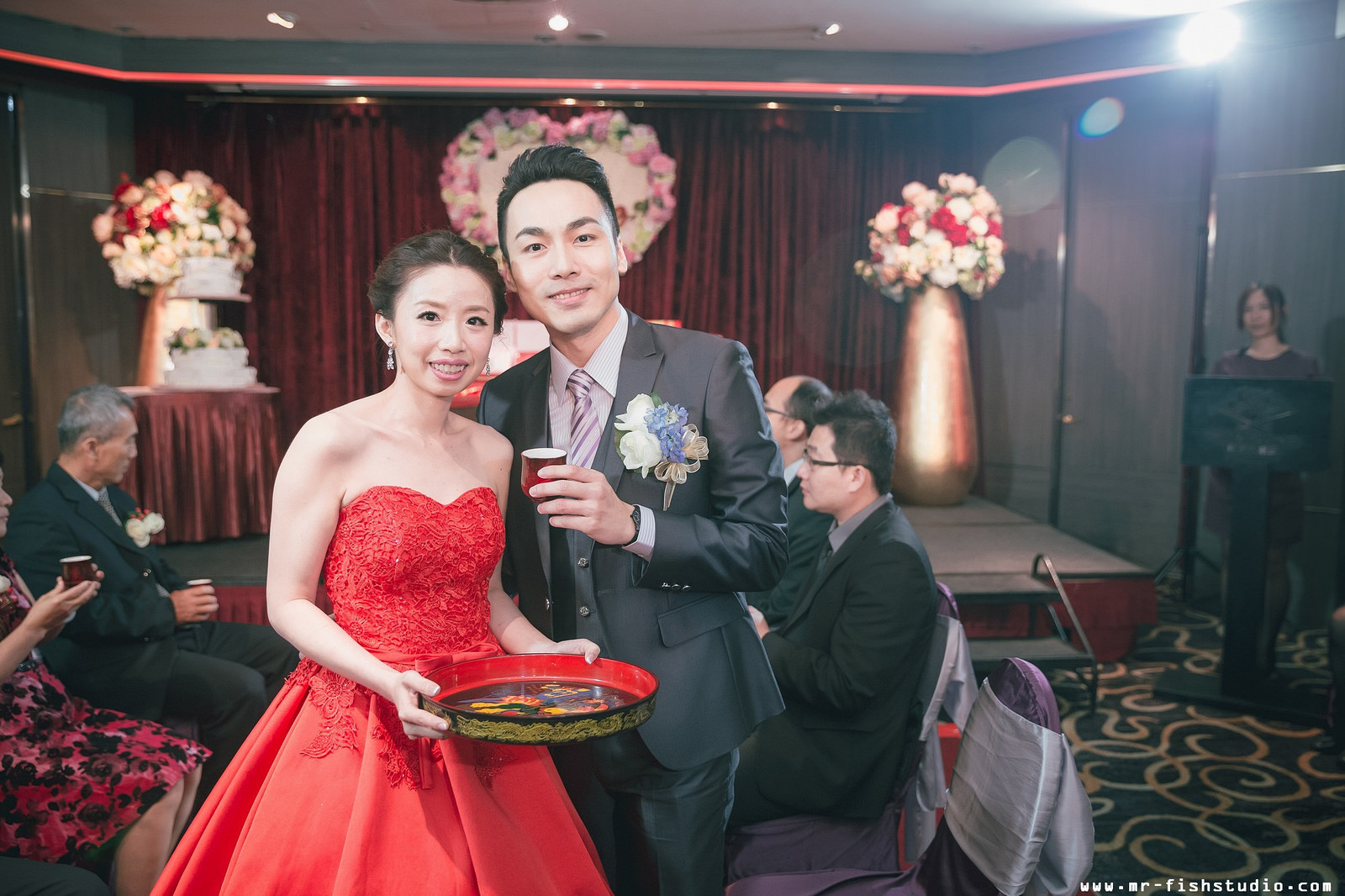 【Wedding】Yuling+Albert精選
