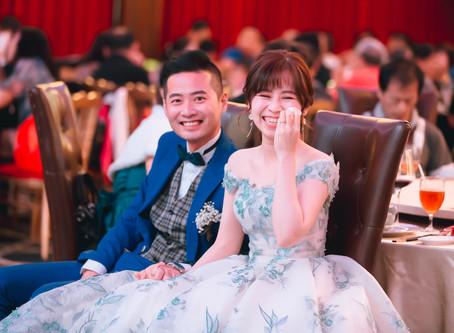 [婚禮]19'芷畇+家岳