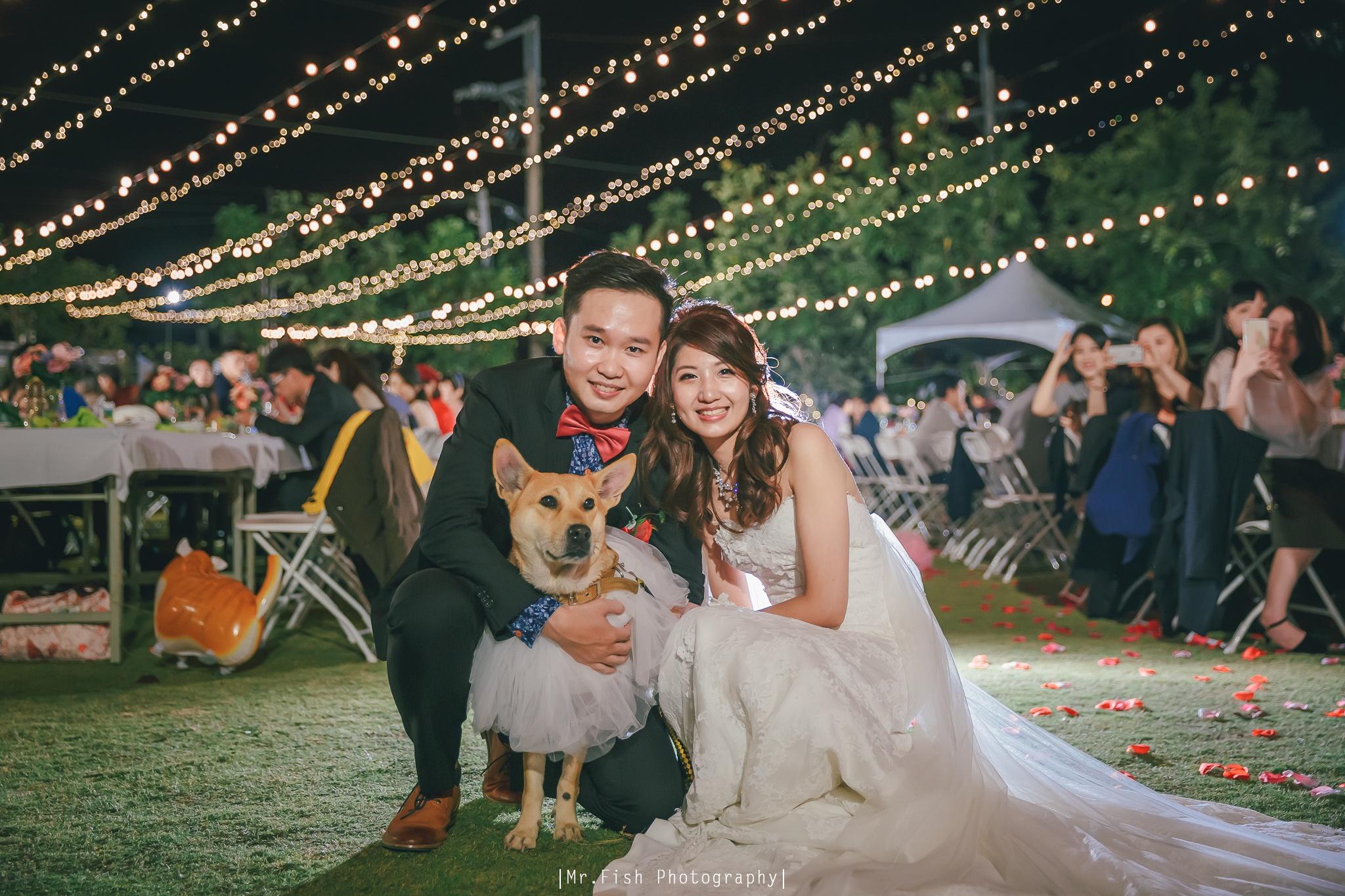 Wedding│Shower&Jean
