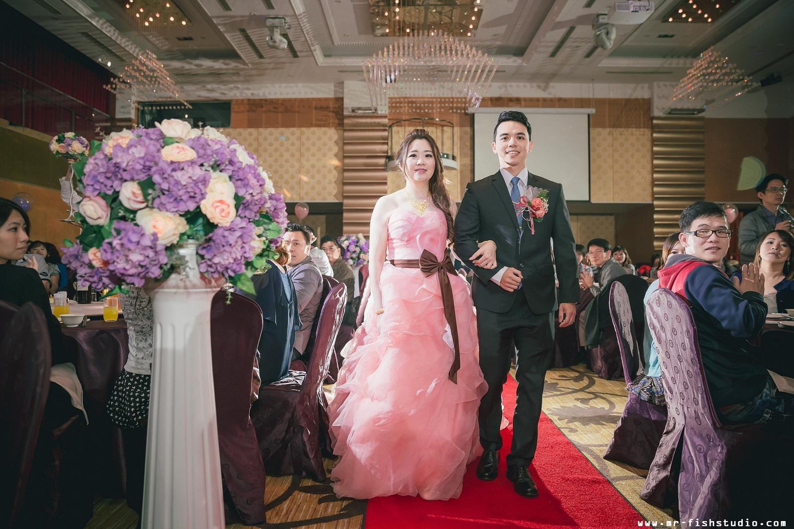 【Wedding】Ray+Ivy