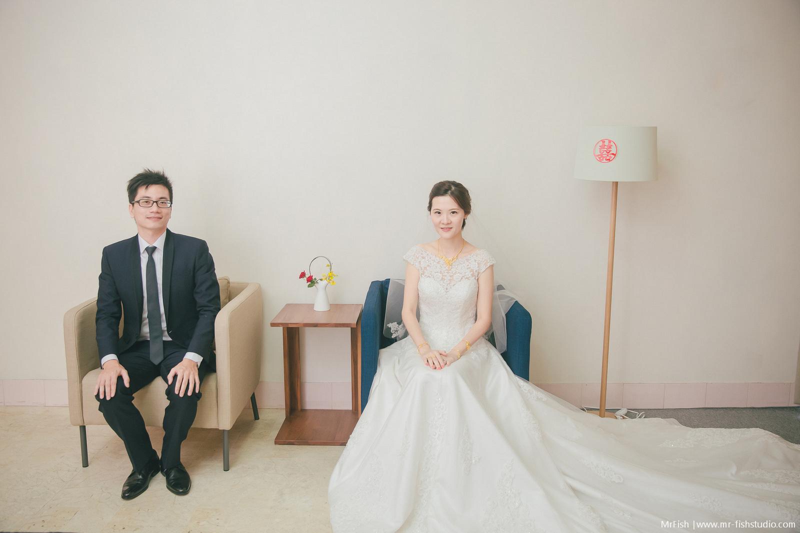 【Wedding】怡茹+子翔