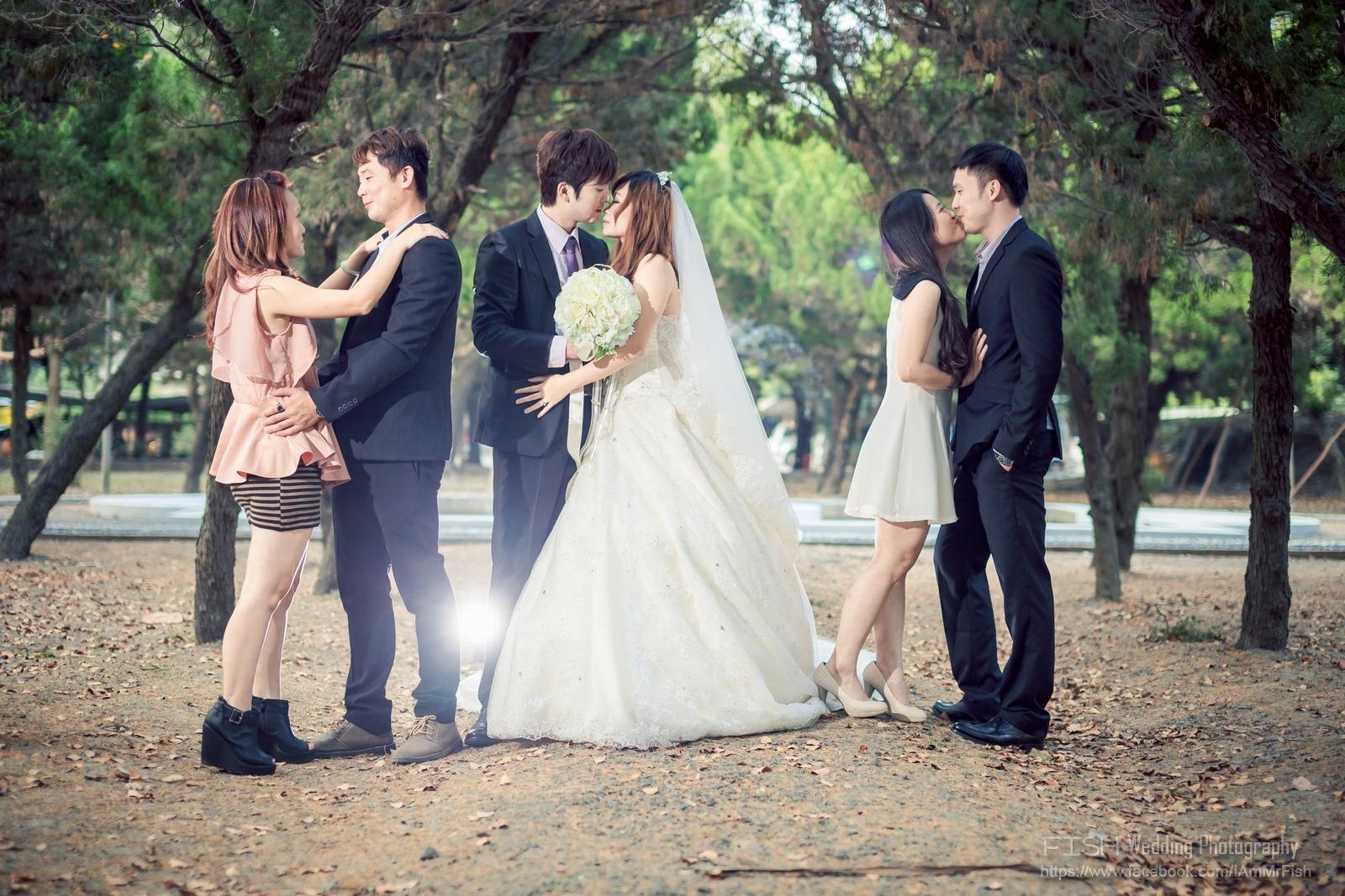 2013.10莉茹+俊良婚禮