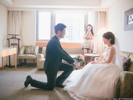 【Wedding】Anna+Austin