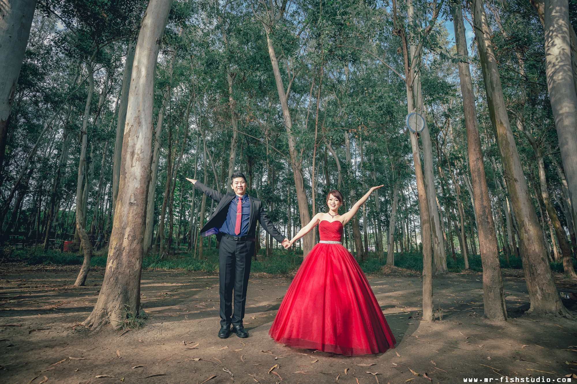 【Wedding】Austin+Anna精選