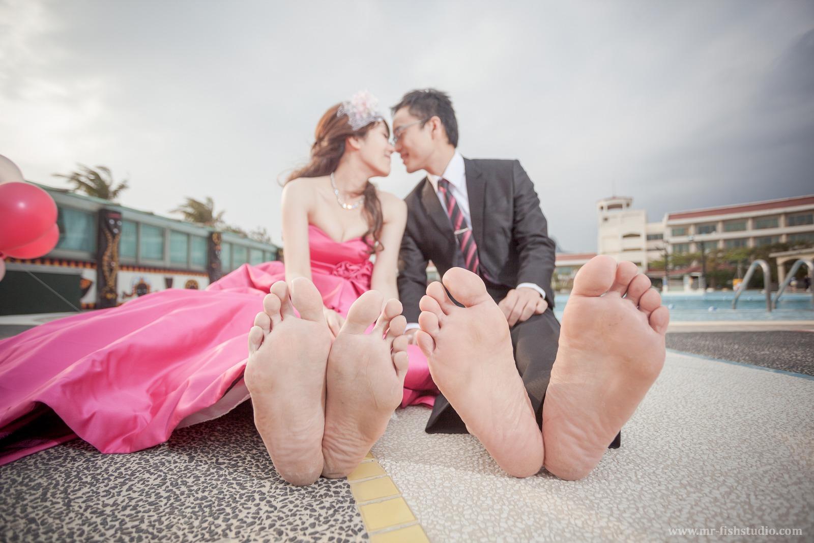 【Wedding】曾桃桃+陳春捲婚禮大喜精選