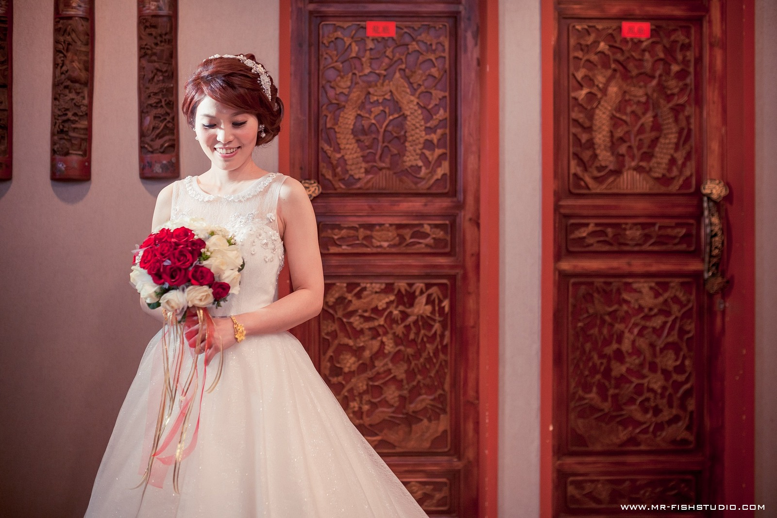 【Wedding】安智+惠祺婚禮精選
