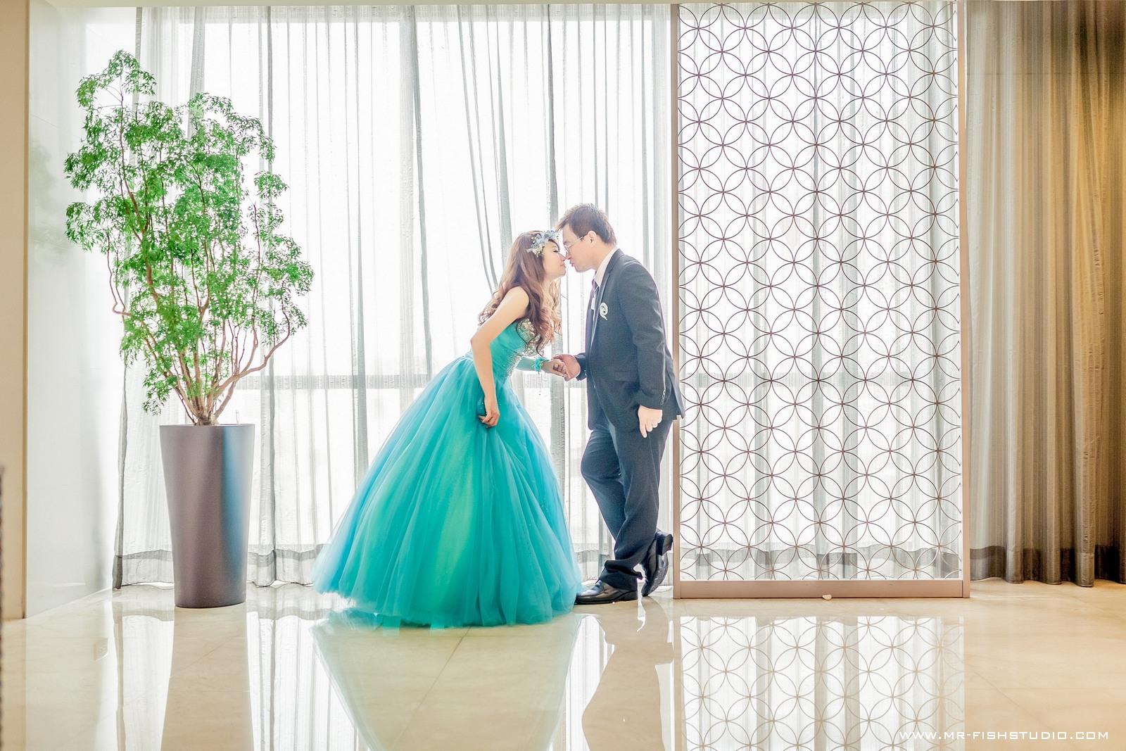 【Wedding】君華+英杰婚禮