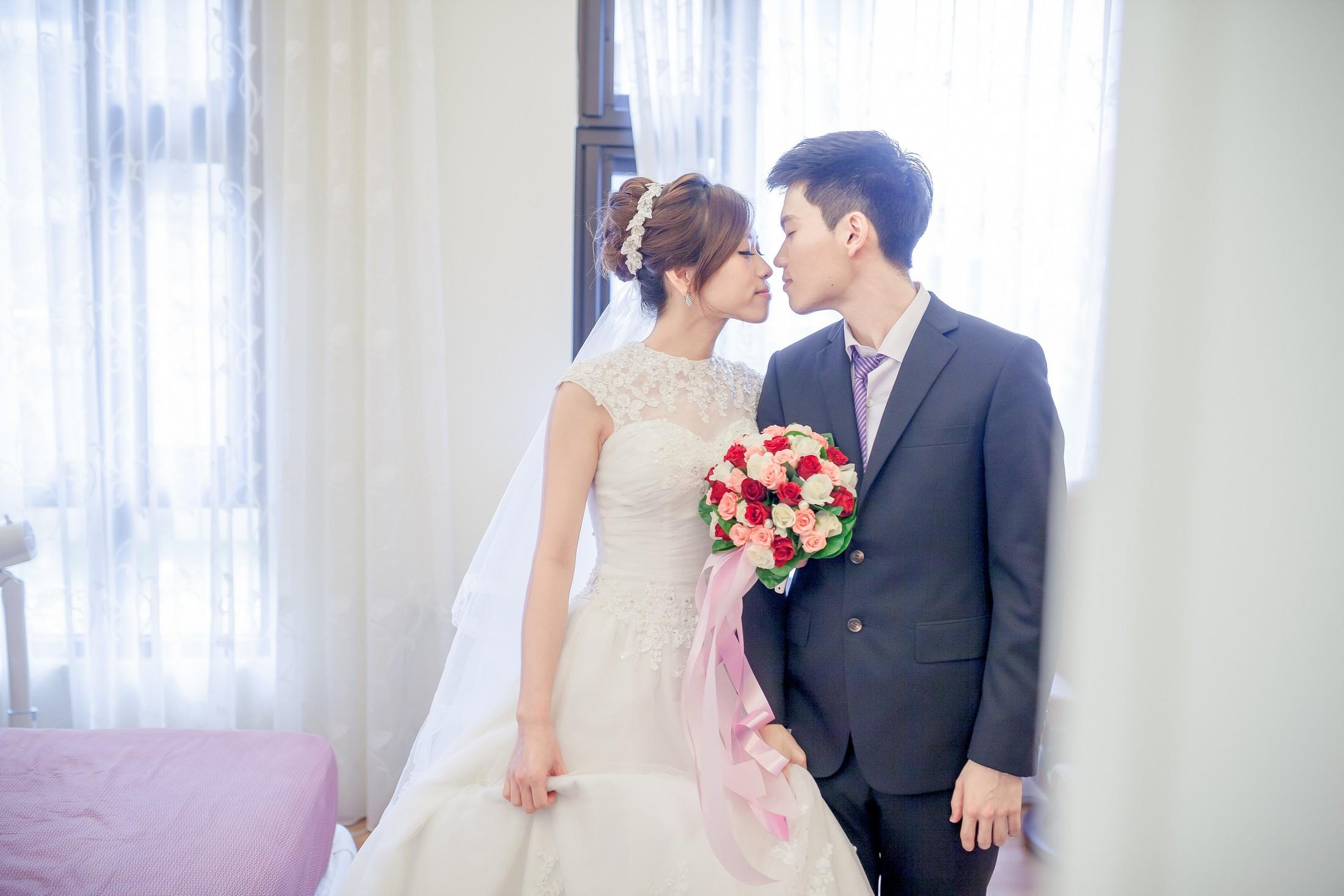 【Wedding】Vanya+Teddy