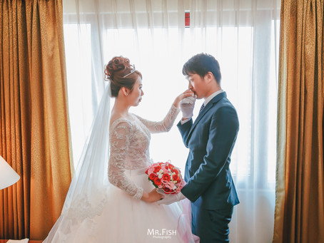 【Wedding】地球人+火星人