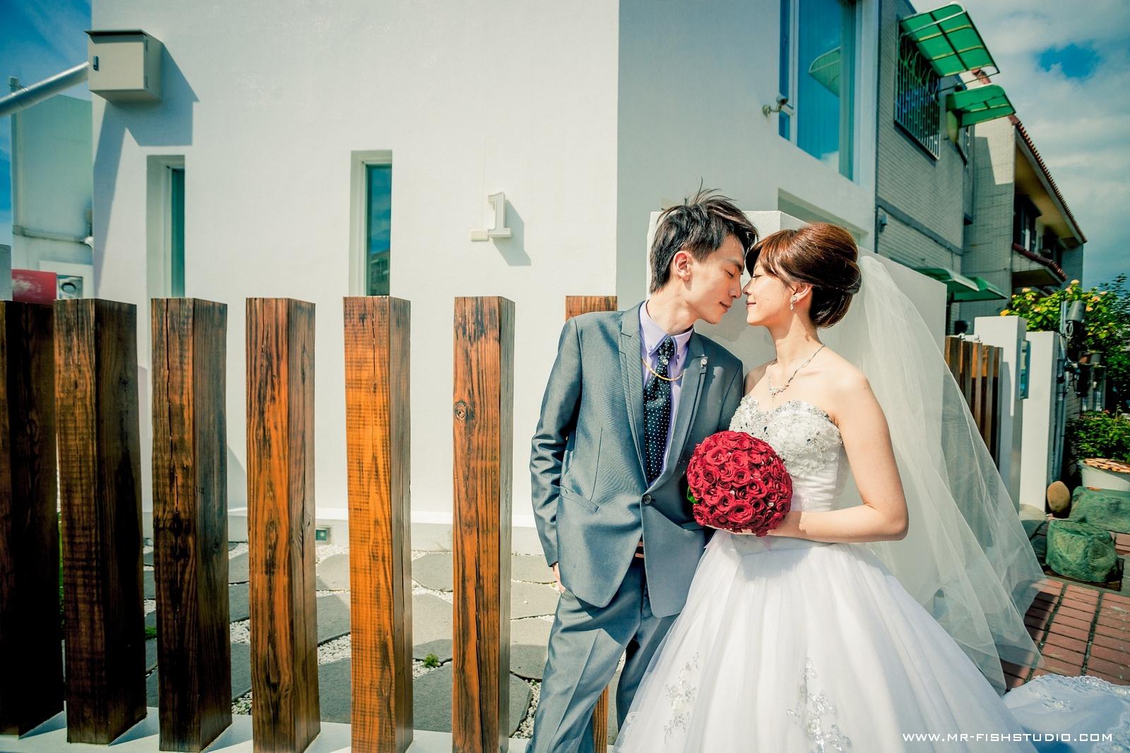 【Wedding】慧君+凱文婚禮