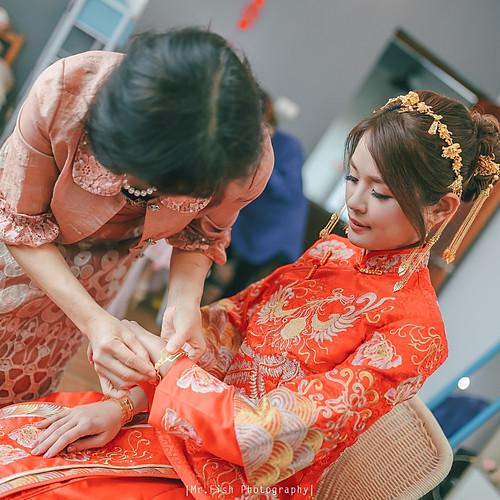 【Wedding】17_12信凱&南蓉