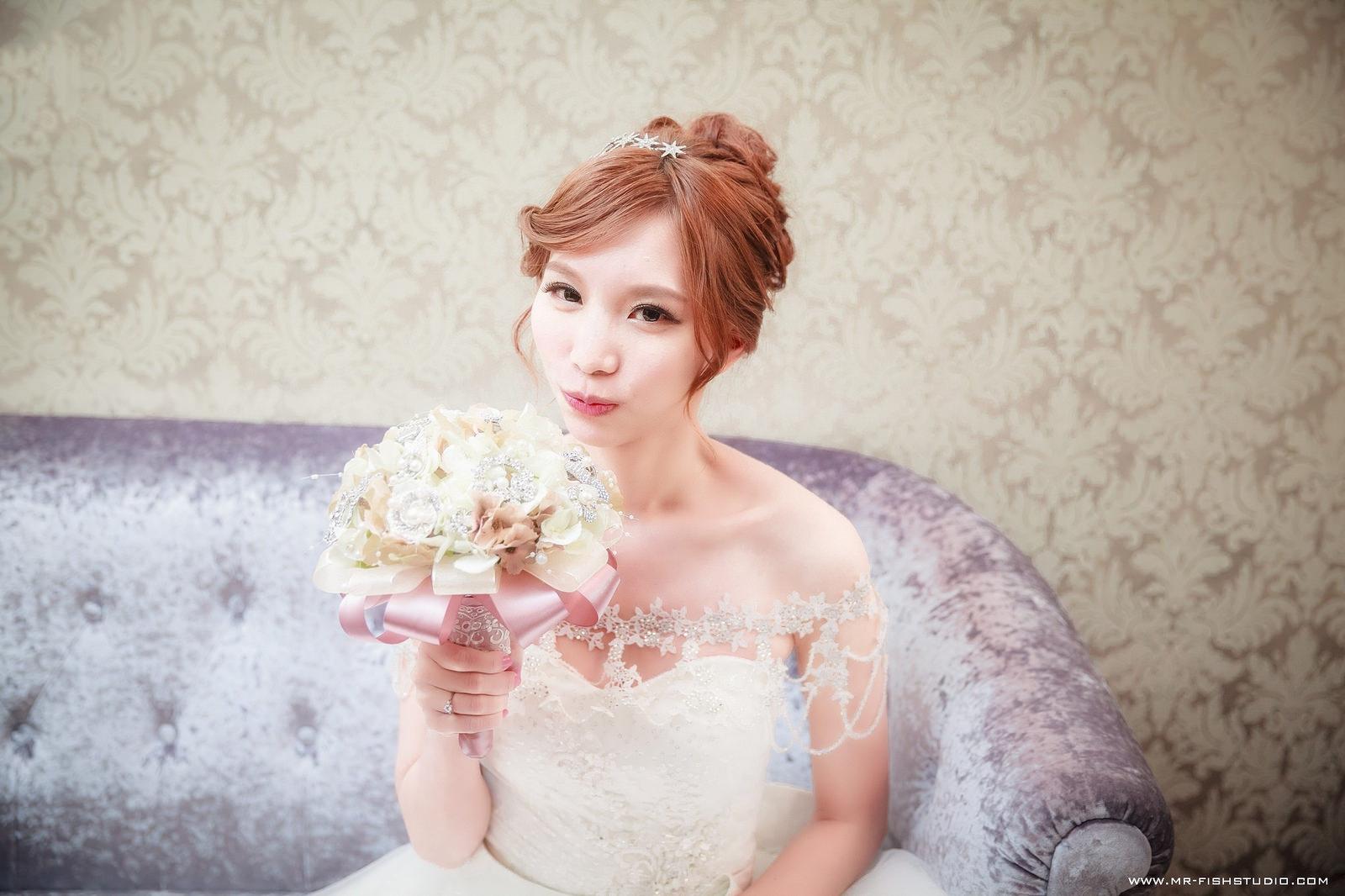 【Wedding】聖峰+筑鈞