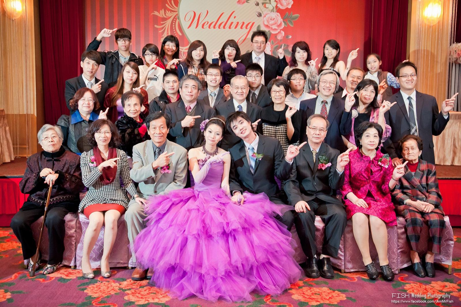 2012.12敬展+馬小驢婚禮(下)
