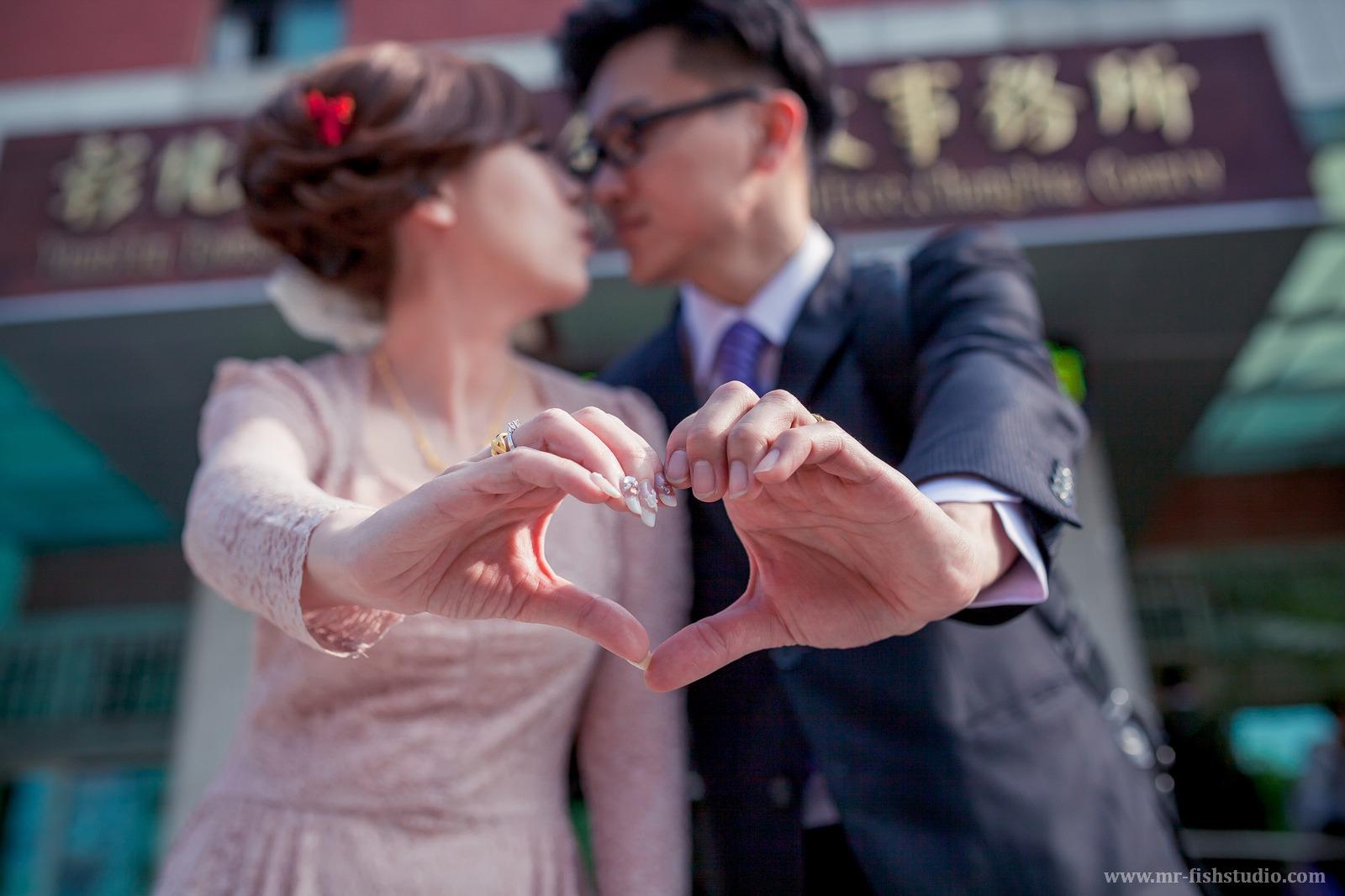 【Wedding】育兒+宥蓁迎娶精選