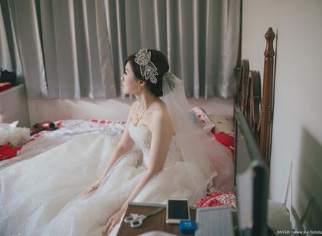 【Wedding】Eric +Jade