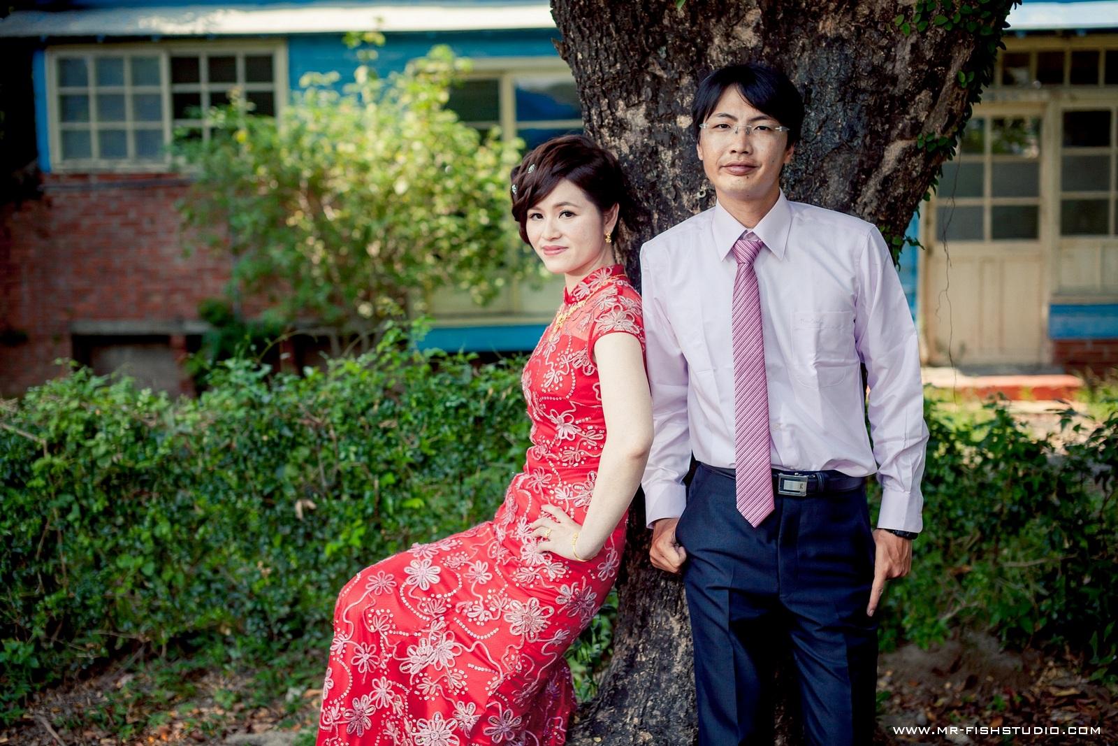 【Wedding】雅云+國楠