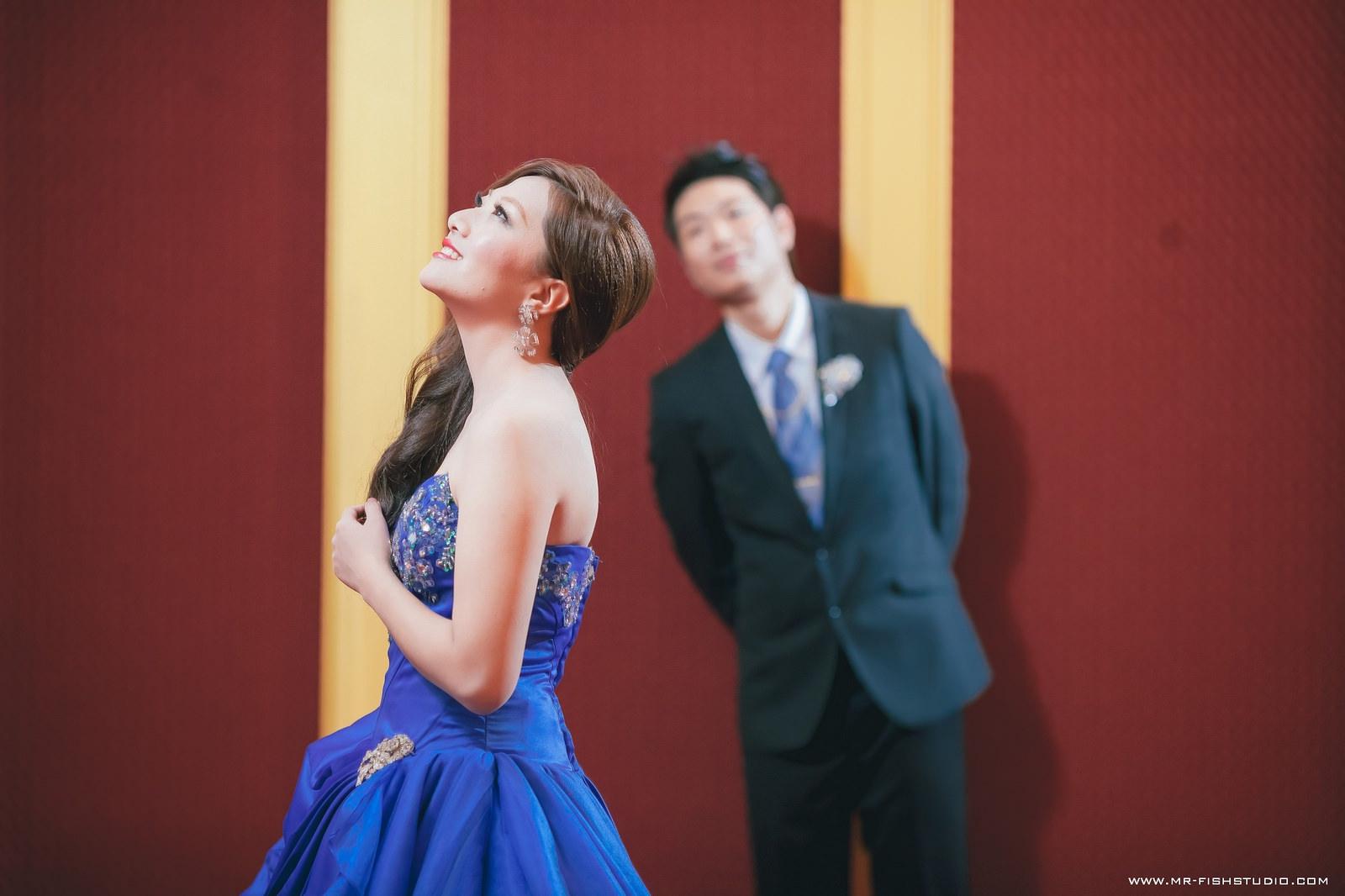 【Wedding】昭憲+琇惠