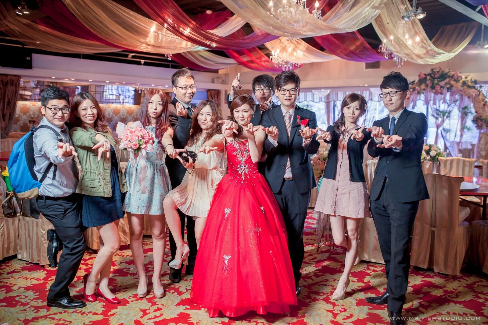 【Wedding】雅雯+翔生婚禮精選