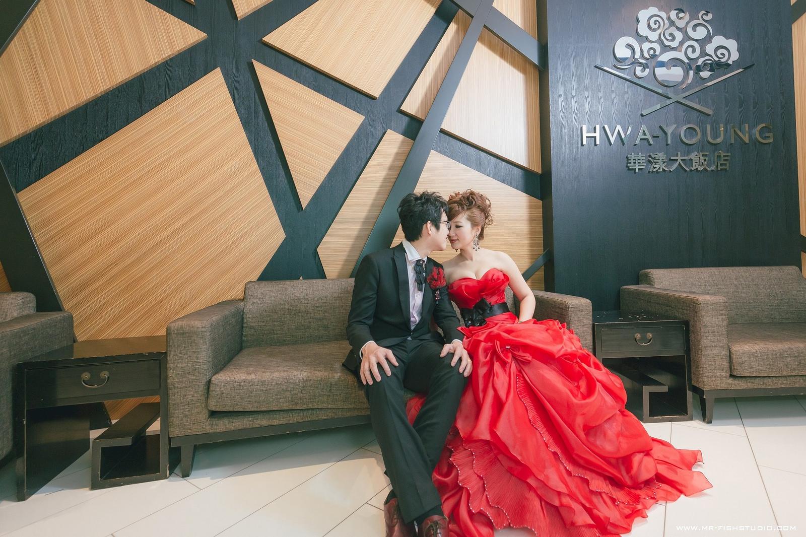 【Wedding】雨璇+忠唐