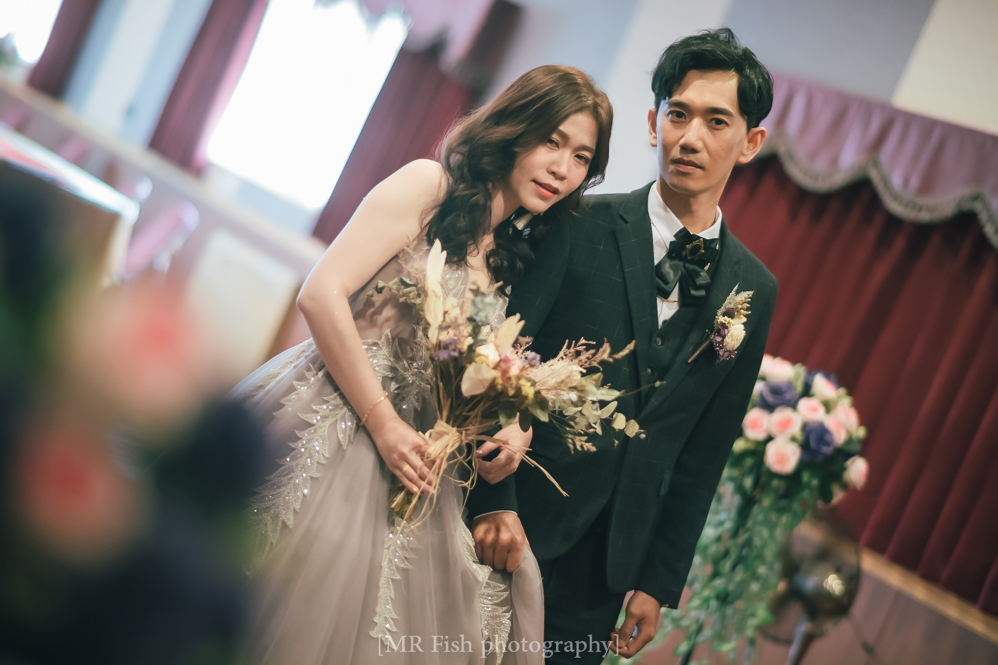 Wedding│振僥+佩鈺
