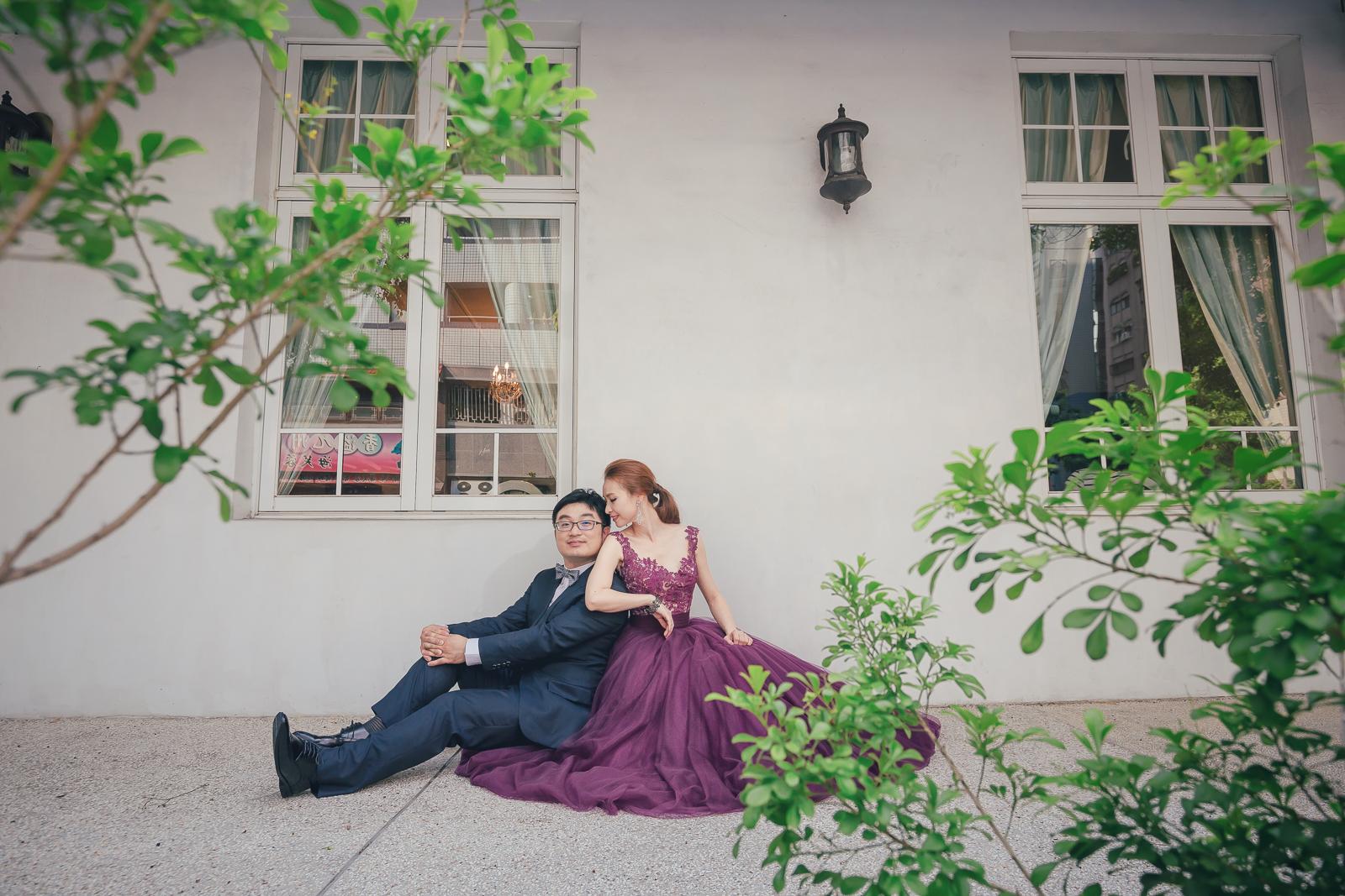 【Wedding】Yan+Sin速修精選