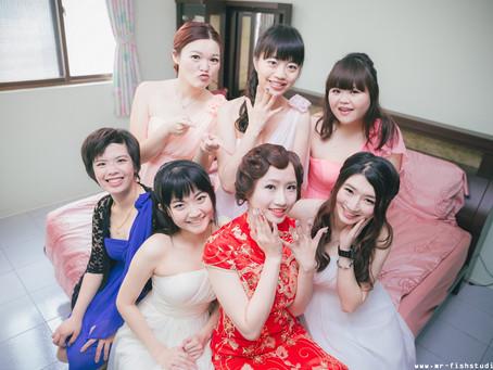 【Wedding】Ming+Fen精選