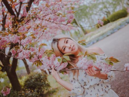 【2018京都春季女神】Fiona